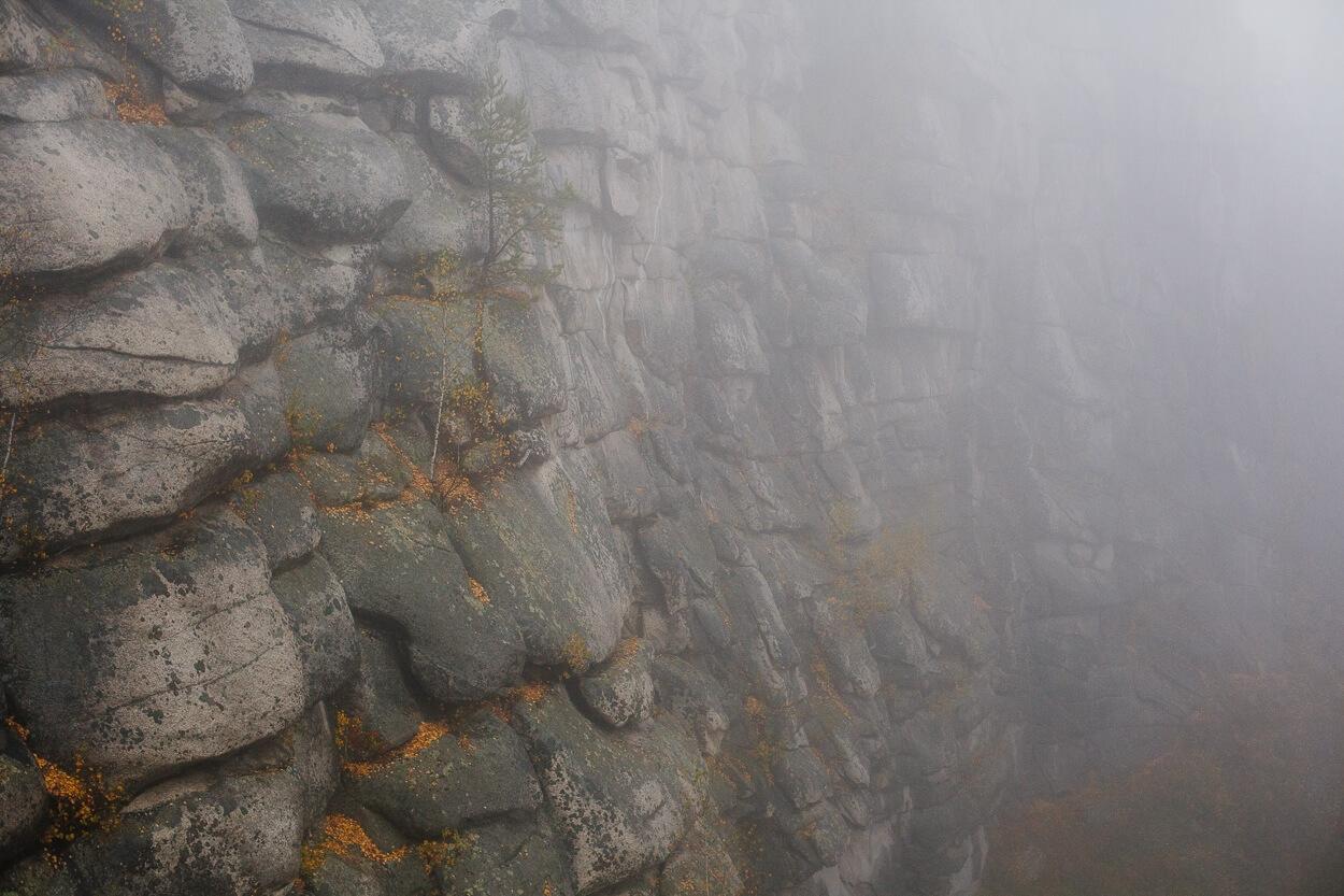 Аракульский шихан, Челябинская область, Южный Урал, Осень