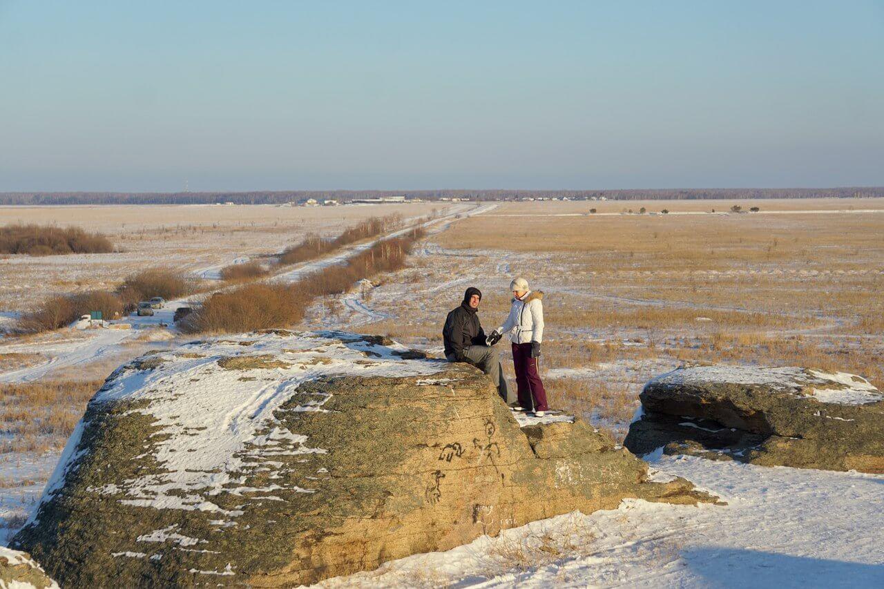 Озеро Аллаки, Челябинская область