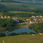 малые города, турбазы Урала, Чернушка, Пермский край, Ашатли-Тулва, активный отдых на Урале, отдых с детьми