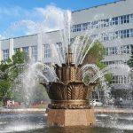Октябрьская площадь, Екатеринбург