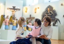 Пермская художественная галерея издала путеводитель для детей