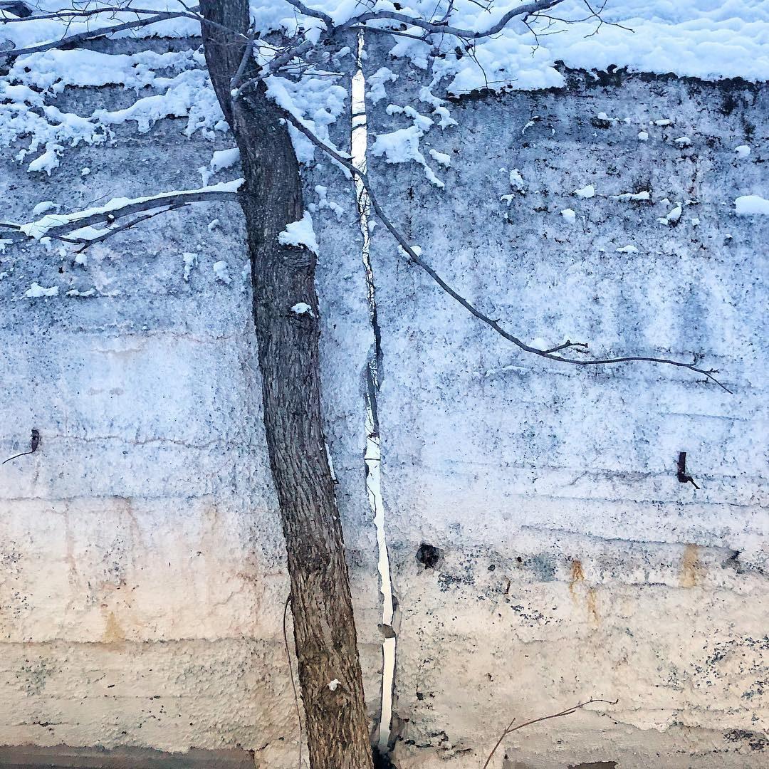 Cанно-бобслейная трасса неподалеку от Мелеуза, Башкортостан, Башкирия, Южный Урал