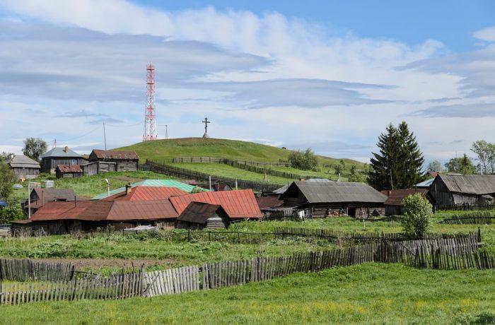 Село Тукан