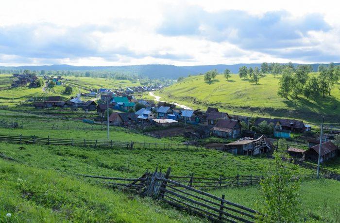 Село Нукатово