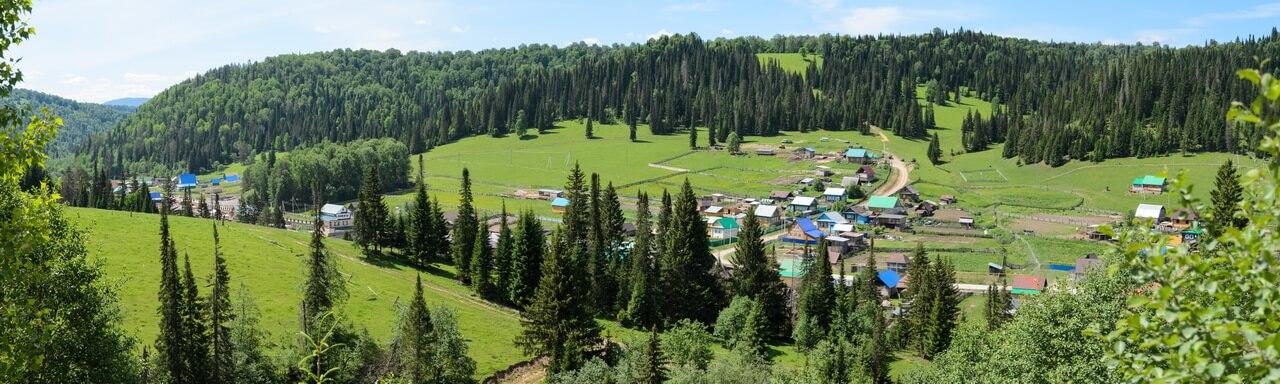 Село Бриш