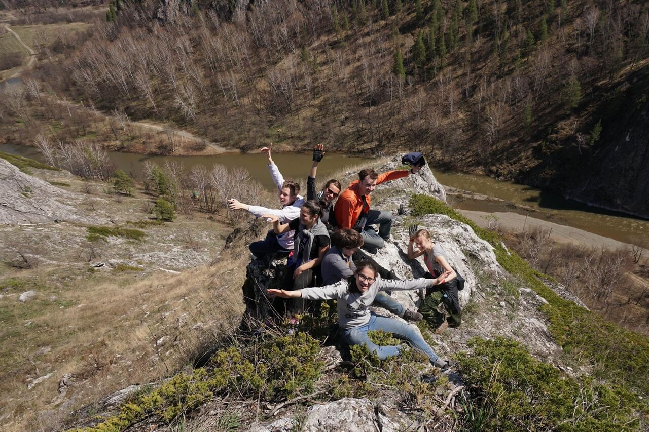 Башкирские тропы: Мурадымовское ущелье и Шихан Торатау