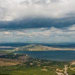 Башкирское кольцо: Вокруг озера Банное