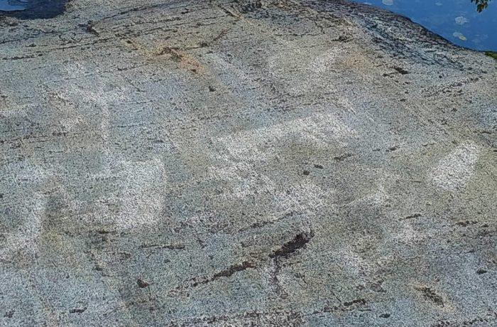 Беломорские петроглифы