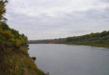 Берег сокровищ и Чесноковские меловые горы