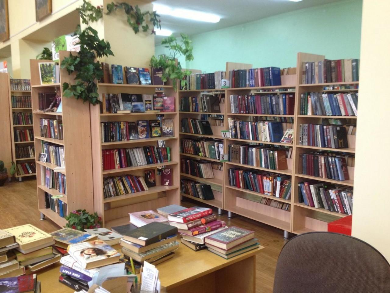Библиотечная неделя, мероприятия Урала, Челябинск, Челябинская область, мероприятия в Челябинске