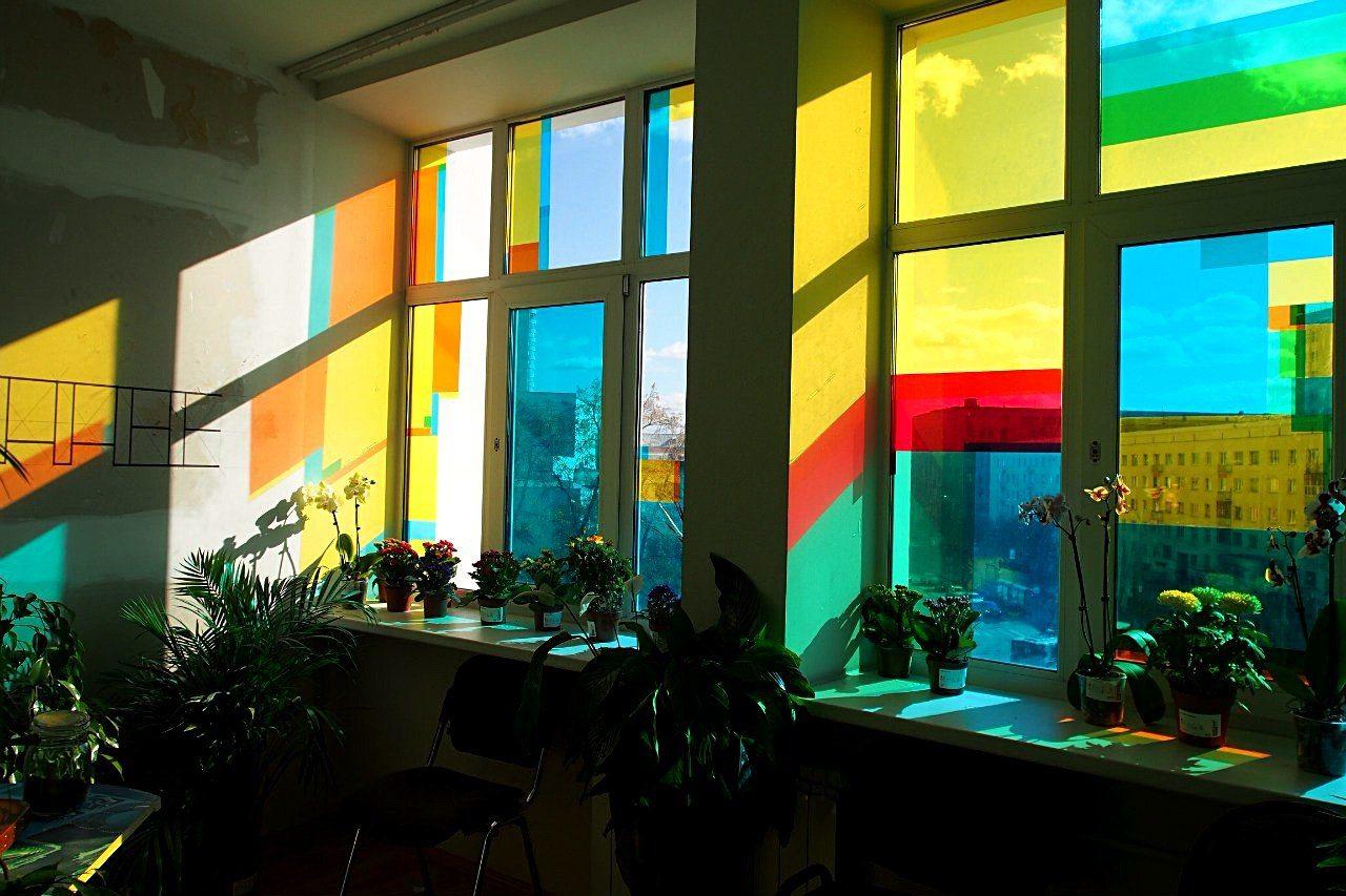 IV Ural Industrial Biennale der zeitgenössischen Kunst - Unser Ural
