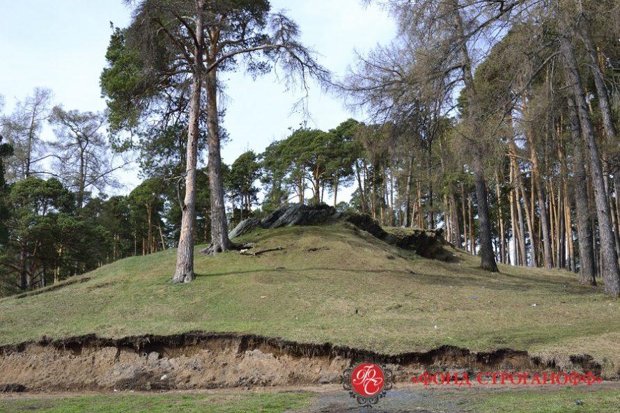 холм Могилица