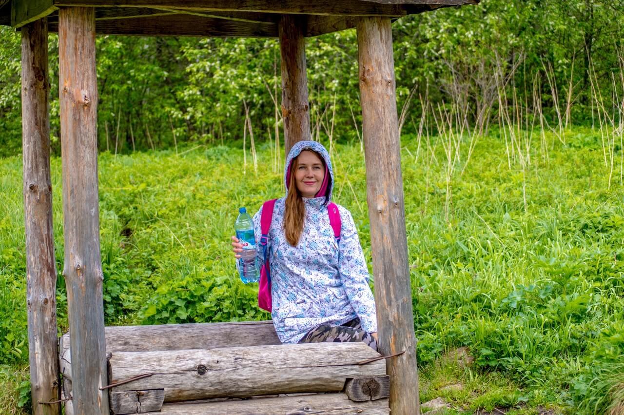 Большой Нургуш, Челябинская область