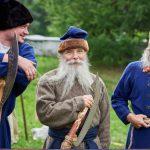 «Бородинское сражение» в Челябинске