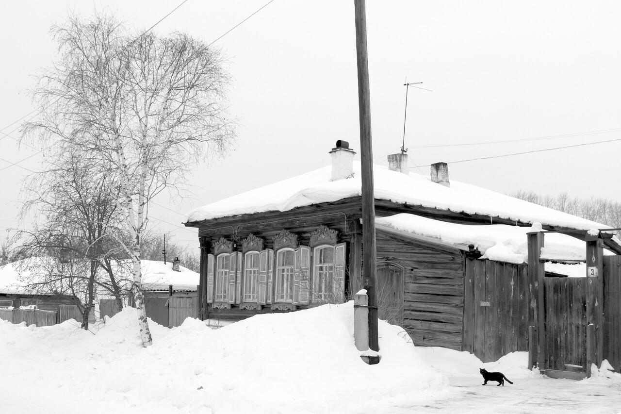 Павел Бучельников