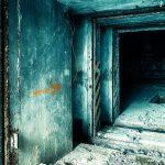Заброшенный бункер около Екатеринбурга, поселок Исеть