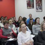 В Центре развития туризма Свердловской области состоялась презентация по гастрономическому туризму