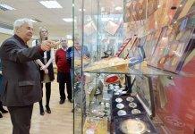 В центре истории Свердловской области появился новый экскурсионный маршрут для школьников