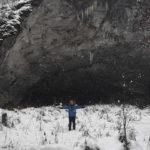 Чаньвинские пещеры
