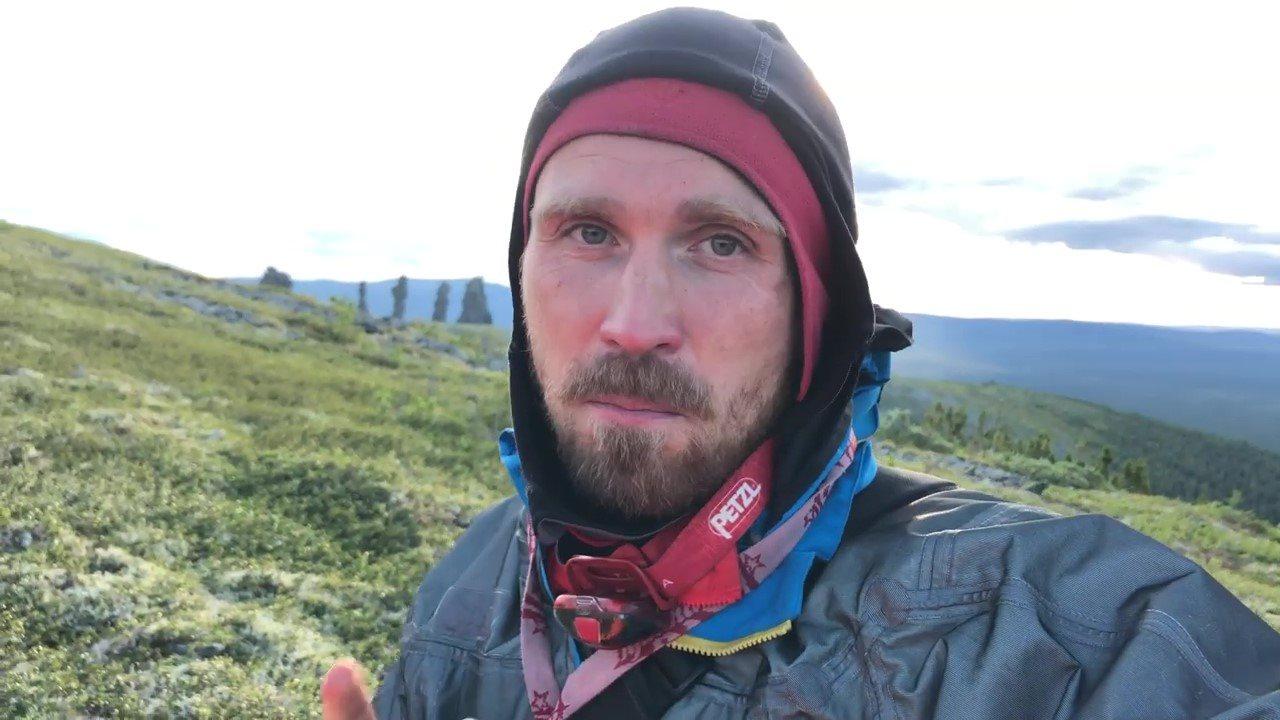 Уральский блоггер-путешественник незаконно проник на территорию заповедника