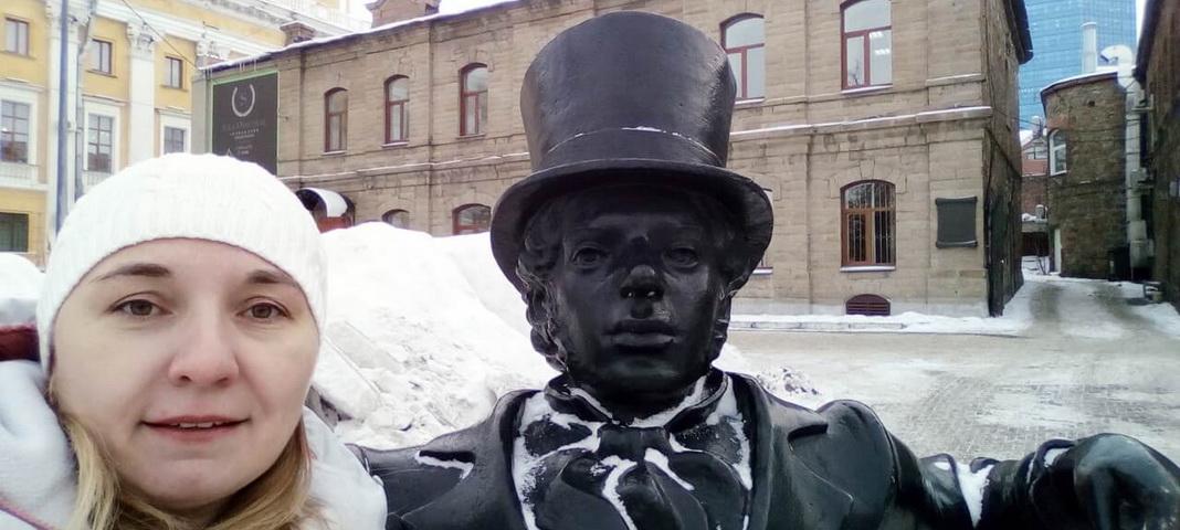 Челябинск культурный