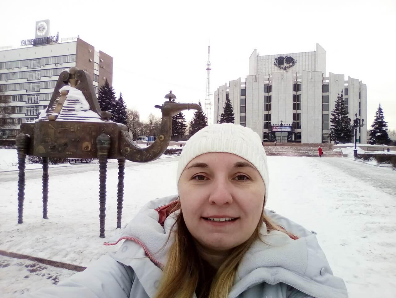 Театр Драмы имени Наума Орлова