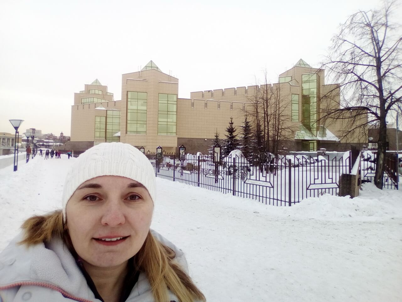 Челябинский государственный исторический музей