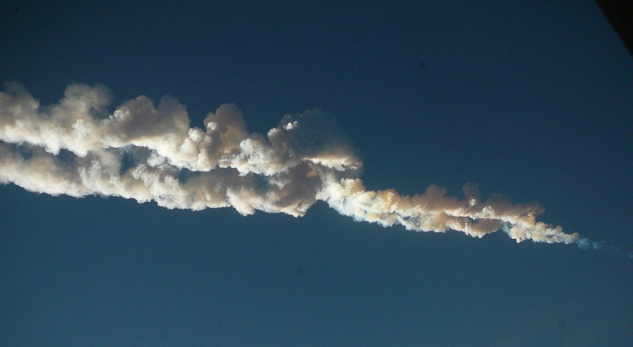 Челябинск (метеорит)