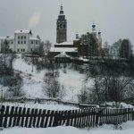 Зимний маршрут по Пермскому краю на выходные