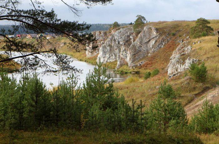 река Чусовая, реки Урала, сплавы по Уралу, малые города