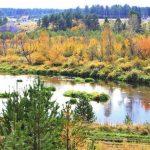 Река Чусовая, Свердловская область