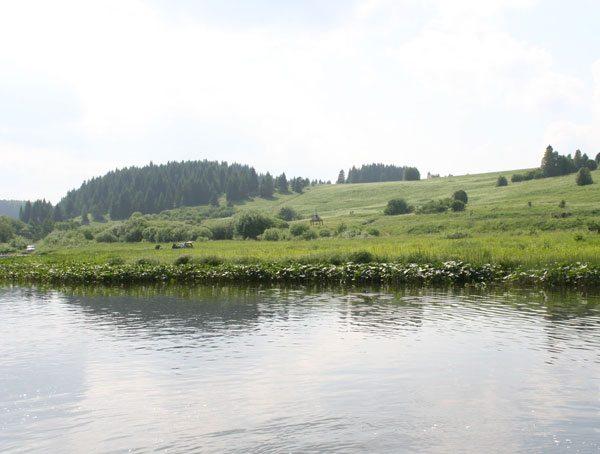 Село Илим
