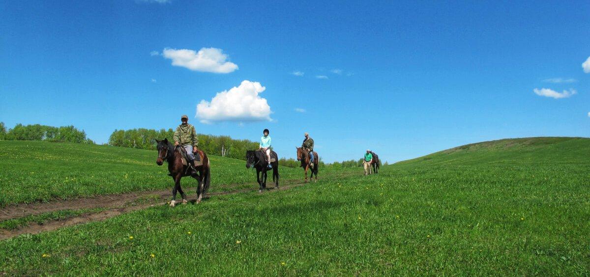 Путешествия по Уралу: 700 километров, чтобы увидеть Башкирию