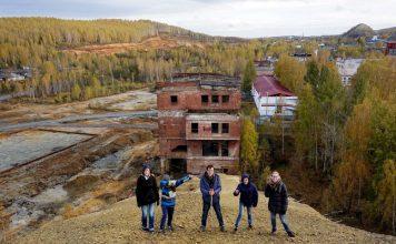 Результаты конкурса статей «Наш Урал»: 20 октября 2017 года