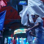 Дельфийские игры начались в Екатеринбурге