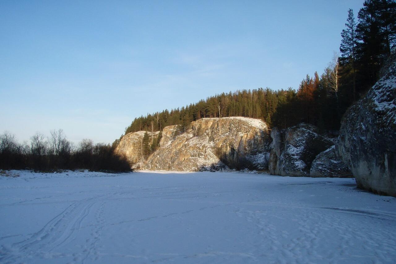 Деревня Ёлкино и её окрестности: маршрут выходного дня