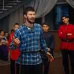 Всероссийский фестиваль «Дмитриев День» в Екатеринбурге