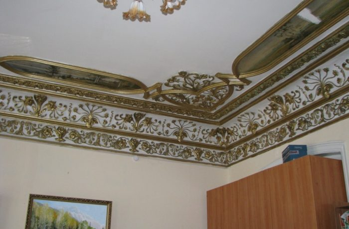 Дом Архипова в Челябинске