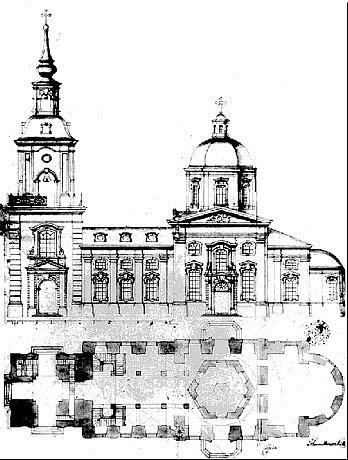 Храмы Екатеринбурга: Екатерининский собор