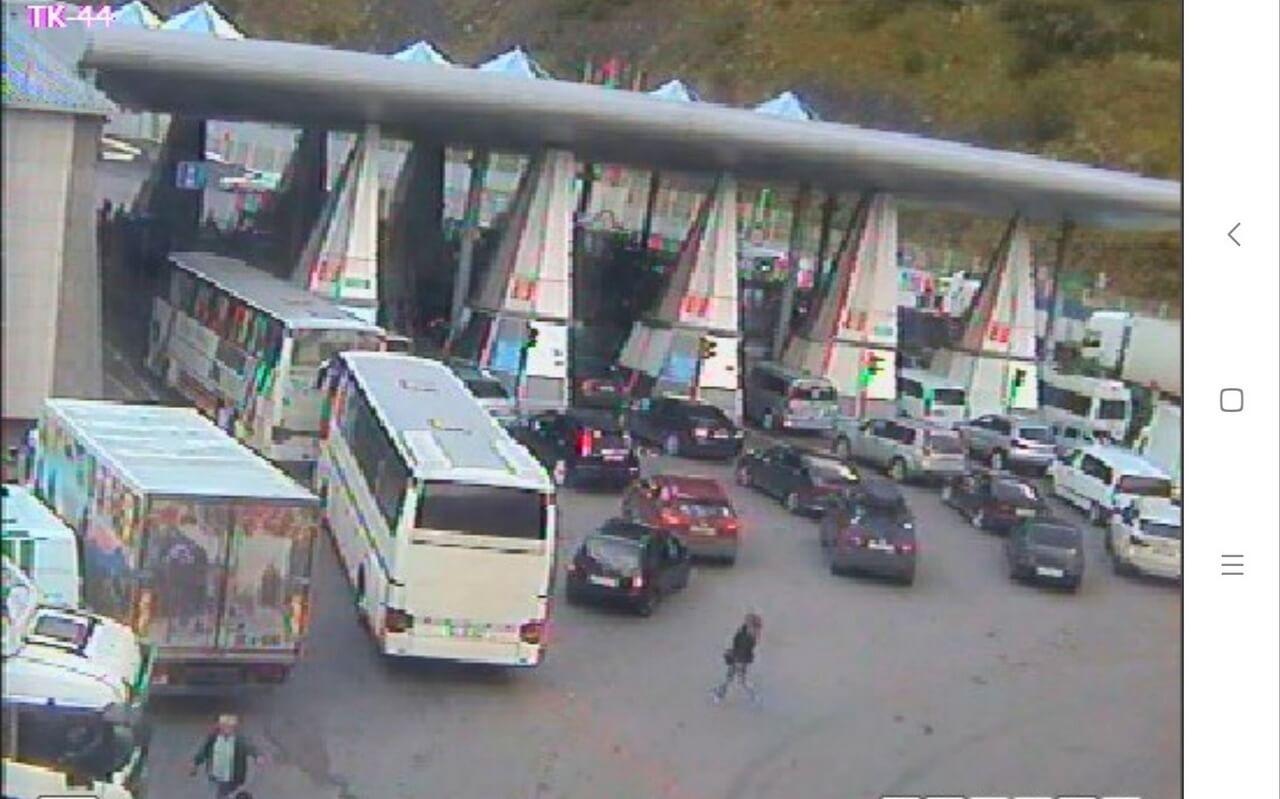 Автомобильное путешествие из Екатеринбурга в Турцию через Екатеринбург