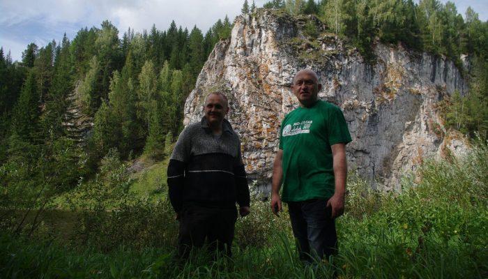 Эко-сплав уральских журналистов