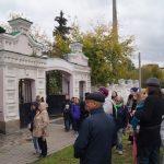 По Екатеринбургу купеческому и музыкальному