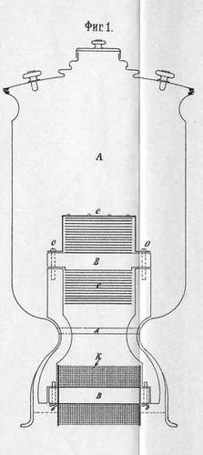 Электрический самовар