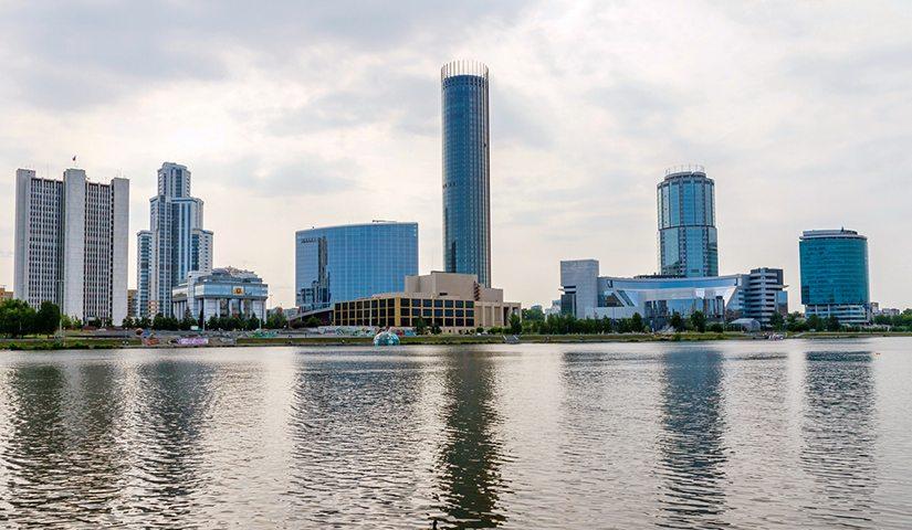 Екатеринбург стал официальным претендентом на «Экспо-2025»