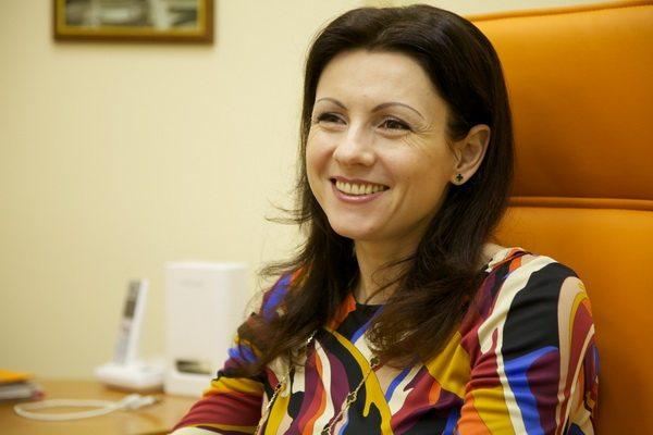 Юлия Франгулова