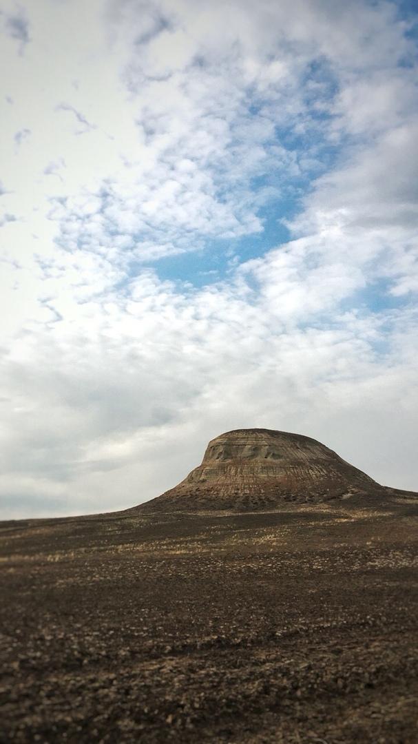 Оренбургская область, Акбулак, малые города, легенды Урала, маршрут выходного дня, маршруты по Уралу, поход выходного дня, гора Корсак-Бас.