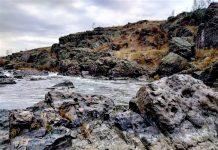Порог Ревун и Смолинская пещера: описание, как добраться, фото