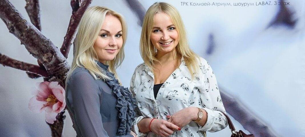 В Перми состоялся первый шоурум «Fashion Perm»