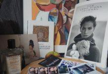 мероприятия Урала, Синара центр, Галерея Синара Арт, Музей Клера, художественный флэшмоб