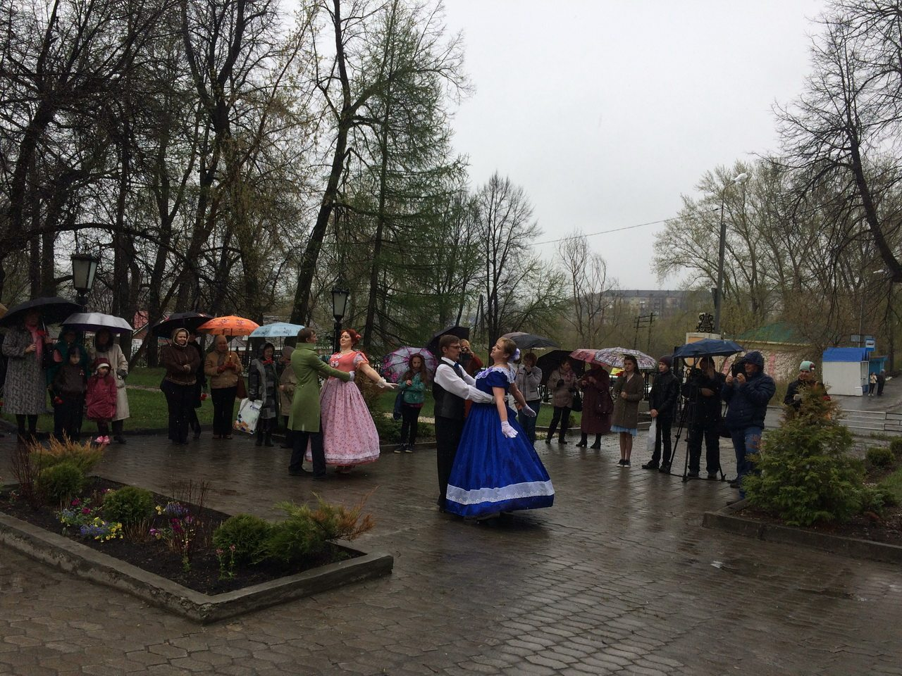 В Алапаевске завершился V Фестиваль Чайковского